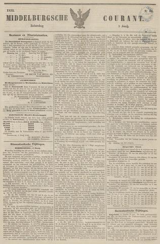 Middelburgsche Courant 1852-06-05