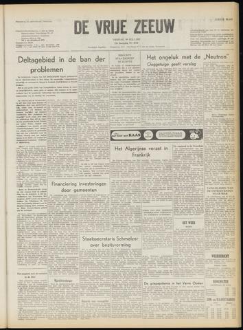 de Vrije Zeeuw 1957-07-19