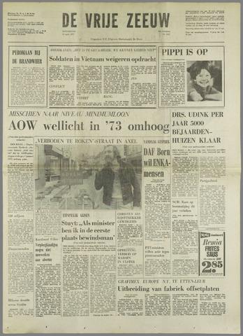 de Vrije Zeeuw 1972-04-13