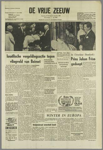 de Vrije Zeeuw 1968-12-30