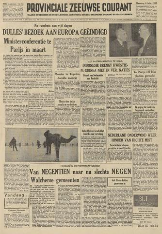 Provinciale Zeeuwse Courant 1959-02-09