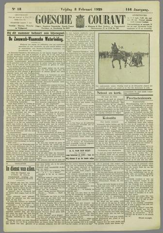 Goessche Courant 1929-02-08