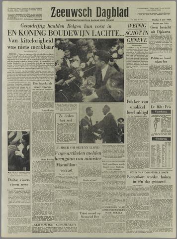 Zeeuwsch Dagblad 1959-06-02