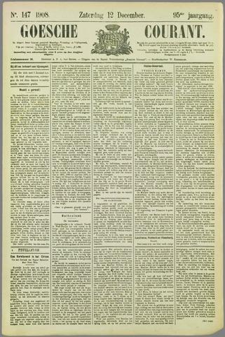 Goessche Courant 1908-12-12