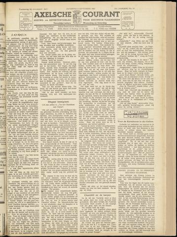 Axelsche Courant 1947-09-06