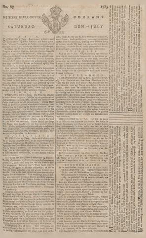 Middelburgsche Courant 1785-07-16