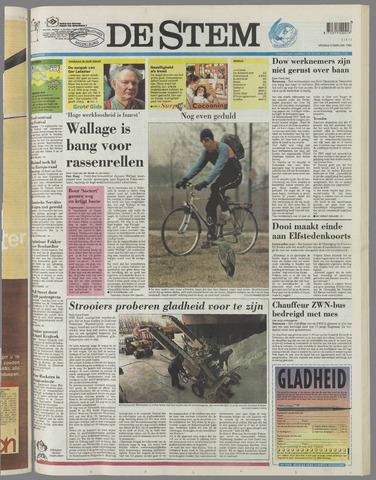 de Stem 1996-02-09