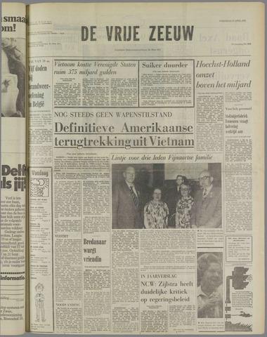 de Vrije Zeeuw 1975-04-30