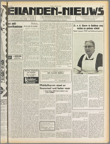 Eilanden-nieuws. Christelijk streekblad op gereformeerde grondslag 1967-12-01