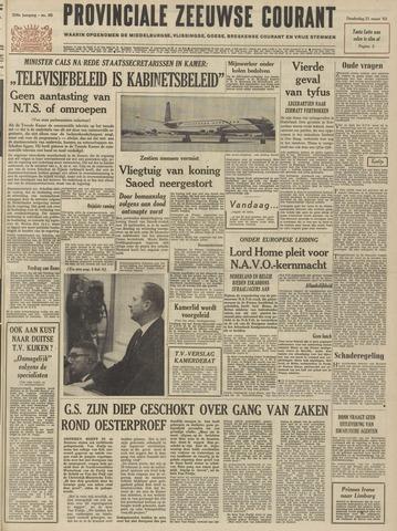 Provinciale Zeeuwse Courant 1963-03-21