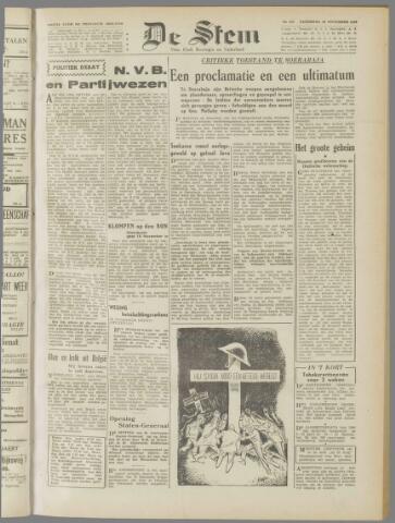 de Stem 1945-11-10