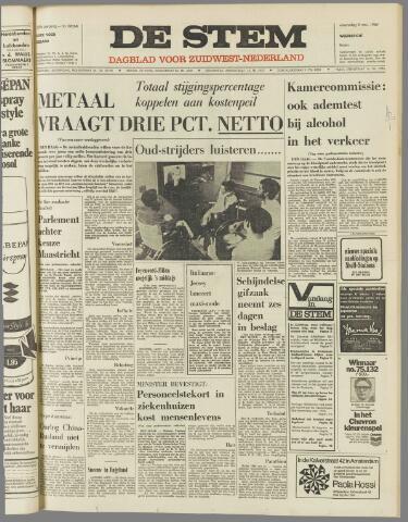de Stem 1969-11-05