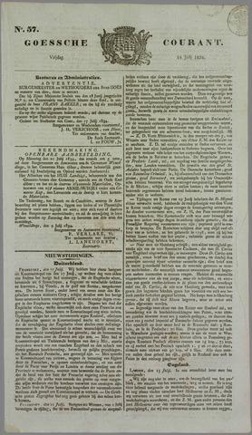 Goessche Courant 1834-07-18