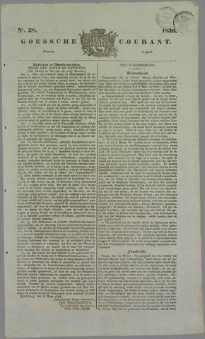 Goessche Courant 1836-04-04