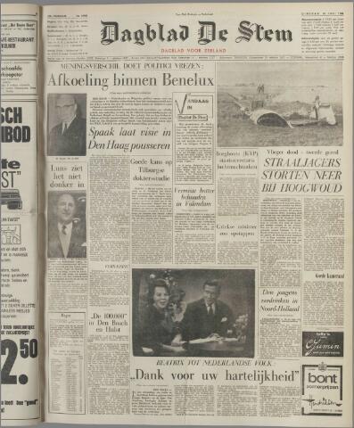 de Stem 1965-07-13