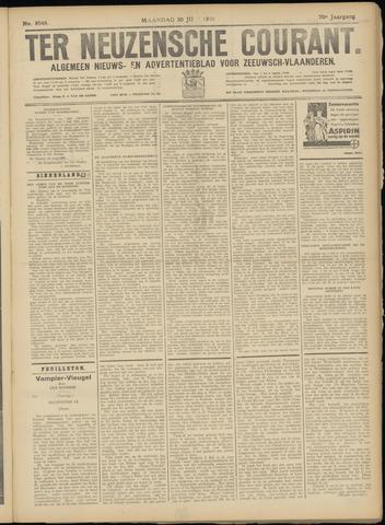Ter Neuzensche Courant. Algemeen Nieuws- en Advertentieblad voor Zeeuwsch-Vlaanderen / Neuzensche Courant ... (idem) / (Algemeen) nieuws en advertentieblad voor Zeeuwsch-Vlaanderen 1930-06-30