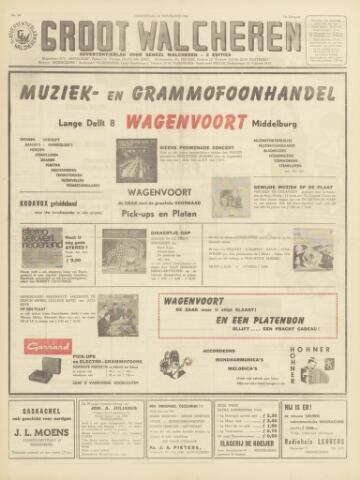 Groot Walcheren 1964-11-26