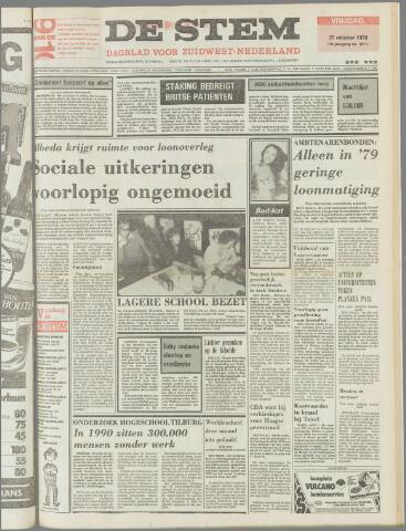 de Stem 1978-10-27