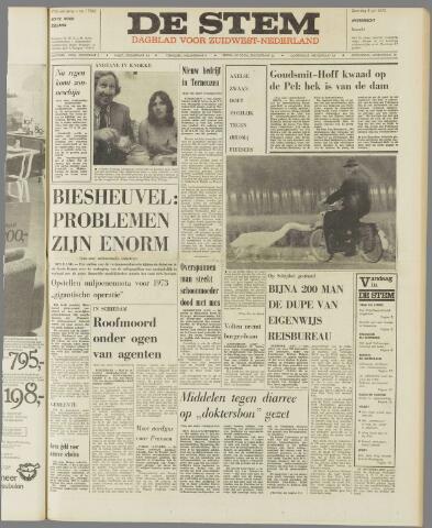 de Stem 1972-07-08