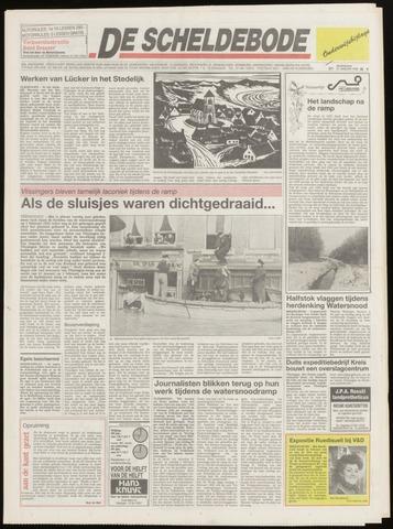 Scheldebode 1993-01-27