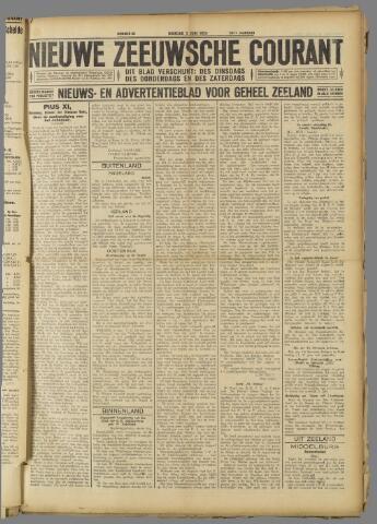 Nieuwe Zeeuwsche Courant 1924-06-03