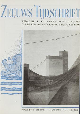 Zeeuws Tijdschrift 1955-01-01