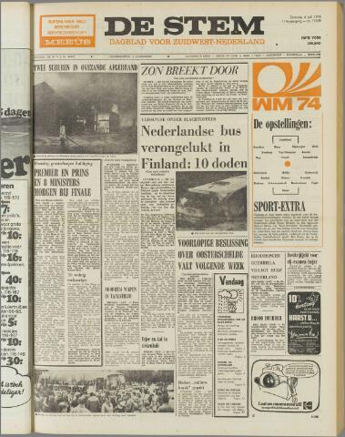 de Stem 1974-07-06