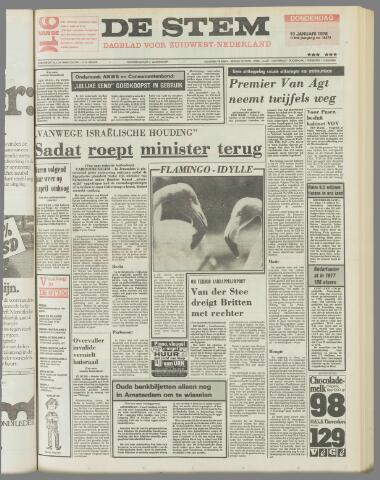 de Stem 1978-01-19