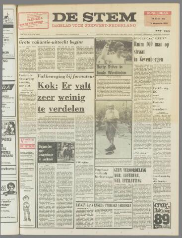 de Stem 1977-06-30
