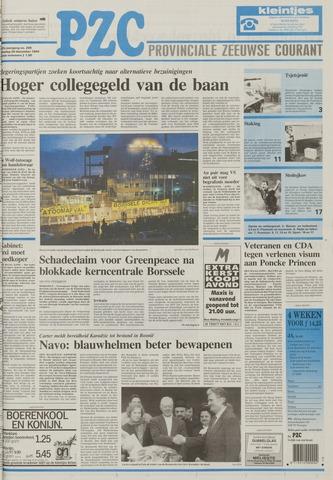 Provinciale Zeeuwse Courant 1994-12-20