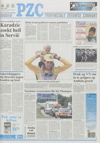 Provinciale Zeeuwse Courant 2000-07-24
