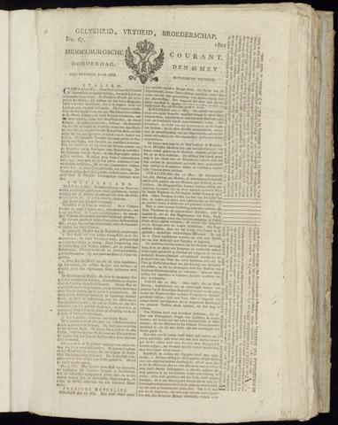 Middelburgsche Courant 1801-05-28
