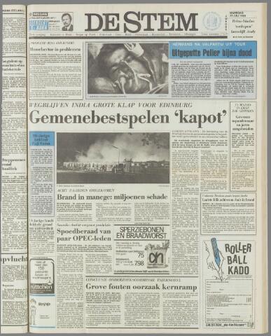 de Stem 1986-07-21