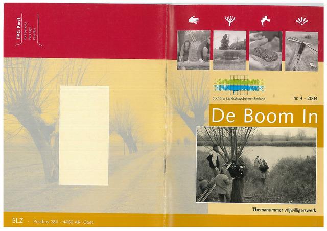Landschapsbeheer Zeeland - de Boom in 2004-12-01