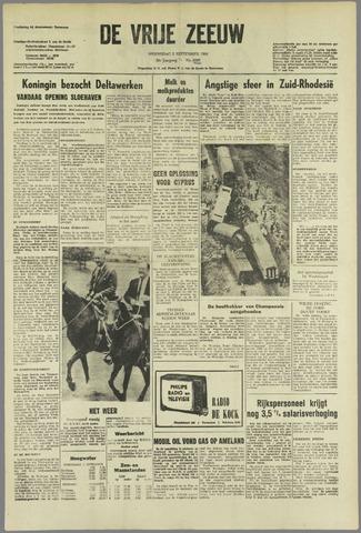 de Vrije Zeeuw 1964-09-02