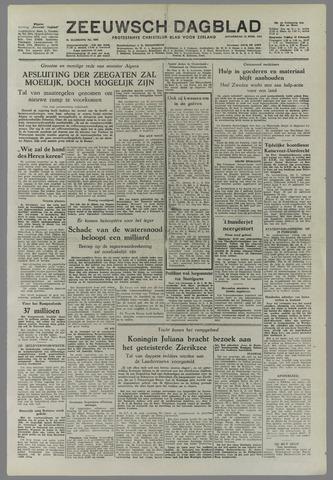 Zeeuwsch Dagblad 1953-02-12