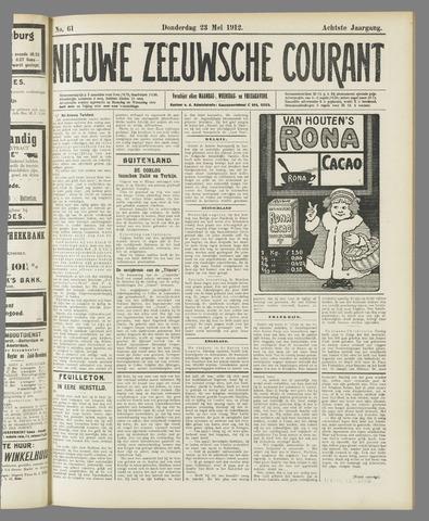 Nieuwe Zeeuwsche Courant 1912-05-23