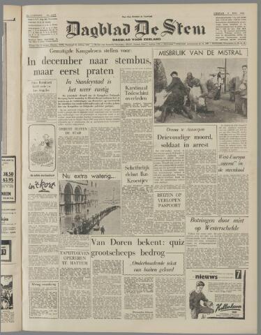 de Stem 1959-11-03