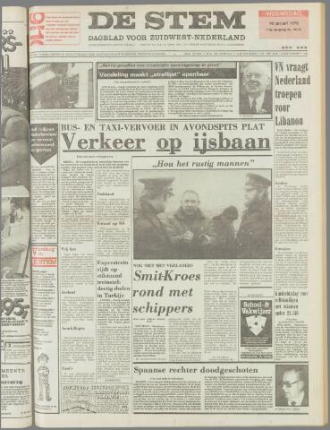 de Stem 1979-01-10