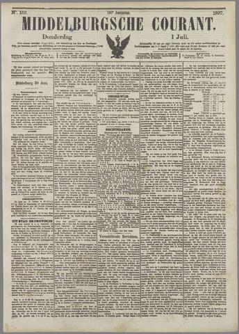 Middelburgsche Courant 1897-07-01