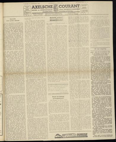 Axelsche Courant 1950-04-15