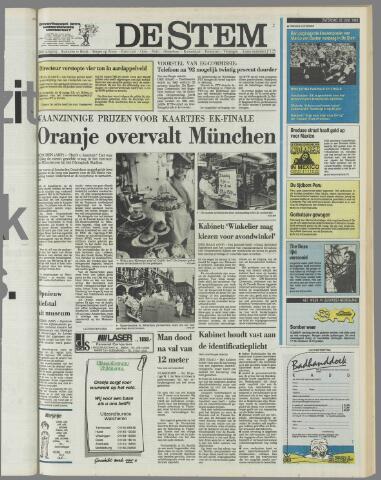 de Stem 1988-06-25