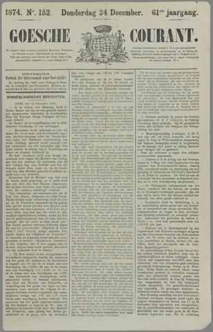 Goessche Courant 1874-12-24