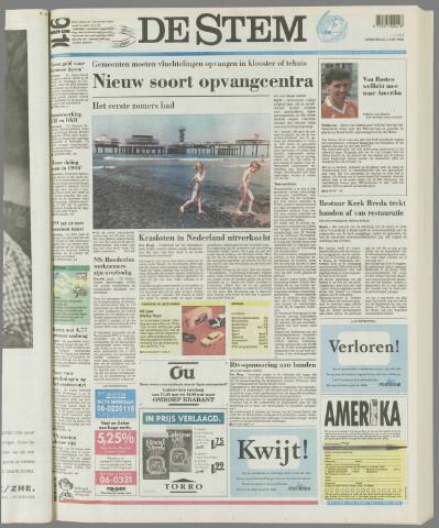 de Stem 1994-06-02