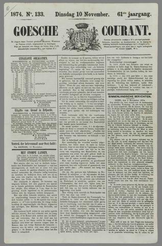 Goessche Courant 1874-11-10