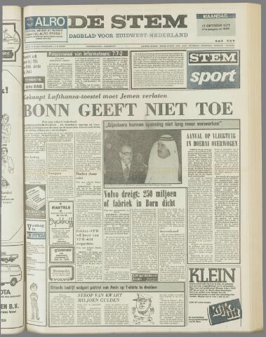 de Stem 1977-10-17