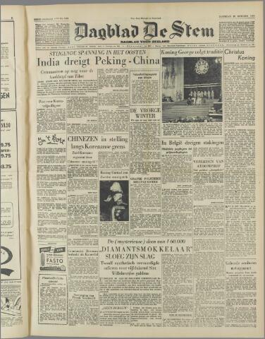 de Stem 1950-10-28