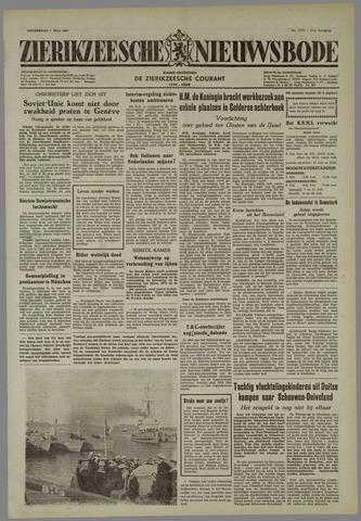 Zierikzeesche Nieuwsbode 1955-07-07