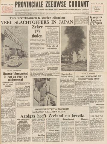 Provinciale Zeeuwse Courant 1966-09-26