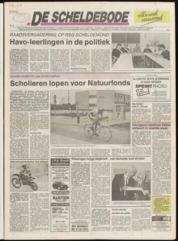 Scheldebode 1990-06-07